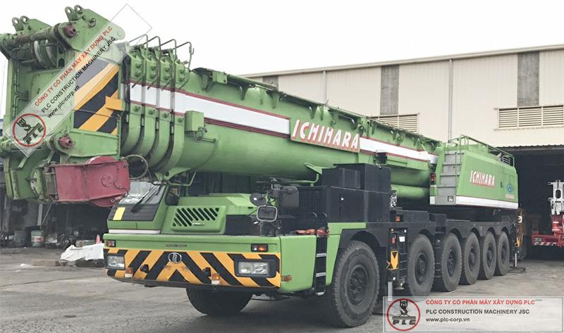 Kato KA-3000 Mobile Cranes Rental In Vietnam
