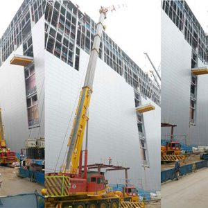 Nhà Máy V3 Samsung Bắc Ninh