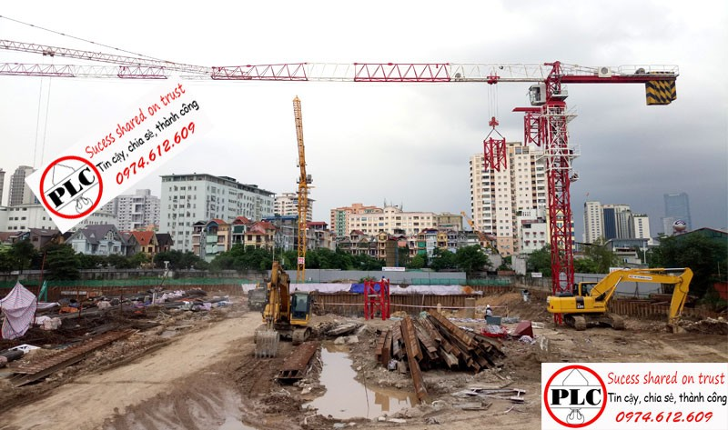Cho Thue Cau Thap Tai Tphcm