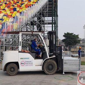 Trường Đua F1 Mỹ Đình, Hà Nội